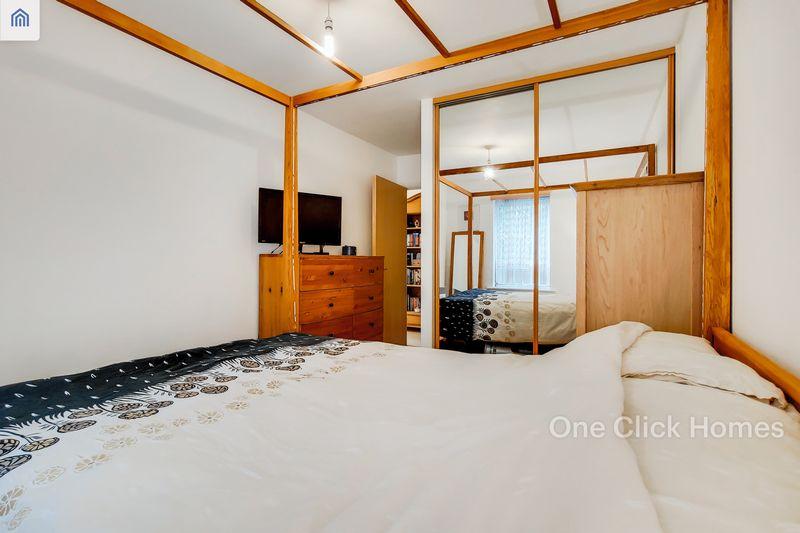 Bedroom 1 Alt. Angle