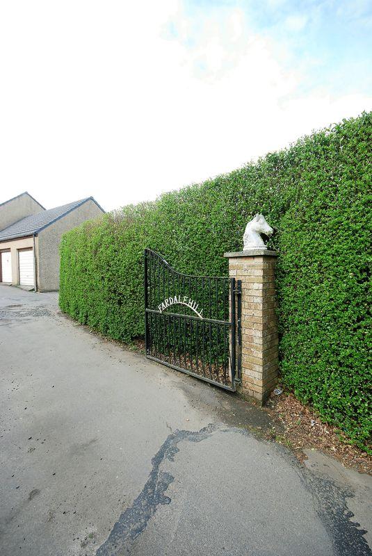 Fardalehill Courtyard