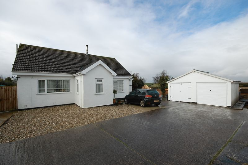 4 Bedrooms Detached House for sale in Tyn Y Cae, Trepit Road, Wick, Vale of Glamorgan, CF71 7QL