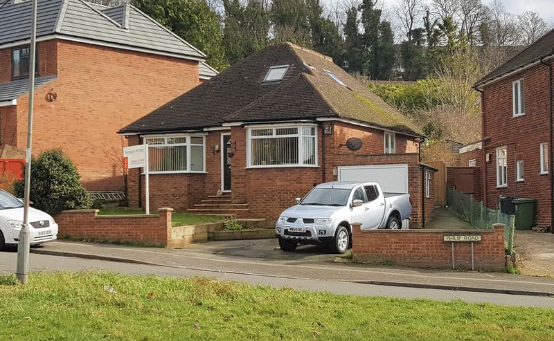 3 Bedrooms Detached House for sale in Detached, 3 Double Bedrooms - Totteridge
