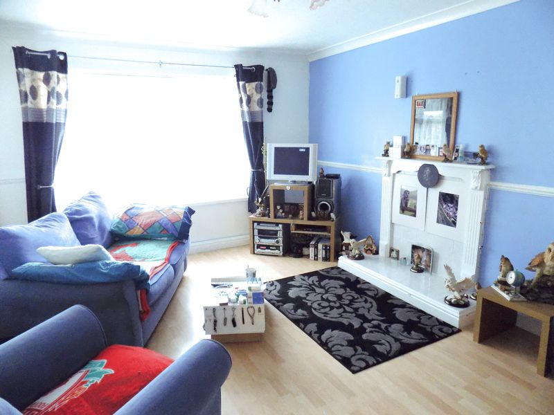 2 Bedrooms Flat for sale in Bryn Owain, Highfields