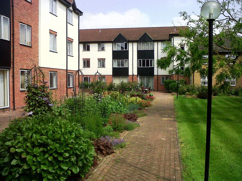 Havencourt, Chelmsford, CM1 1EA