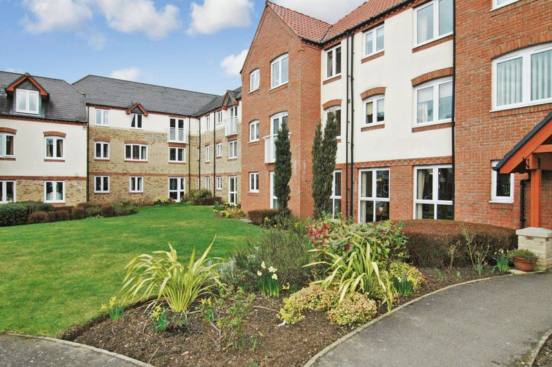 1 Bedroom Retirement Property for sale in Wade Wright Court, Downham Market, PE38 9HY