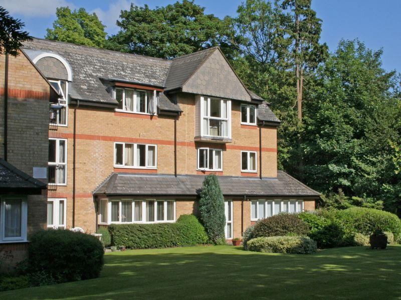 2 Bedrooms Retirement Property for sale in Hendon Grange, Leicester, LE2 2PY