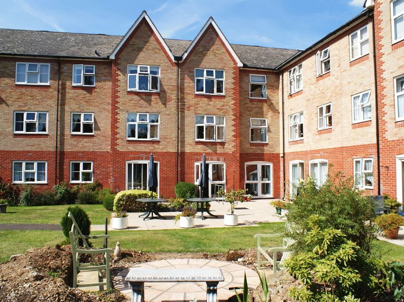 MacMillan Court, Chelmsford, CM2 0XE