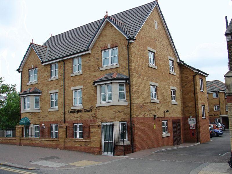 Lewington Court, Enfield, EN3 5UP