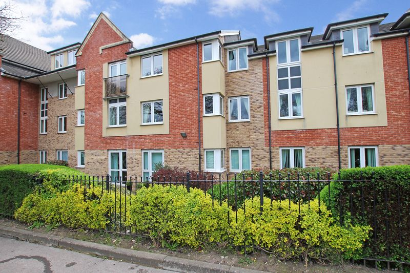 2 Bedrooms Retirement Property for sale in Enfield Court, Hyde, SK14 5GU
