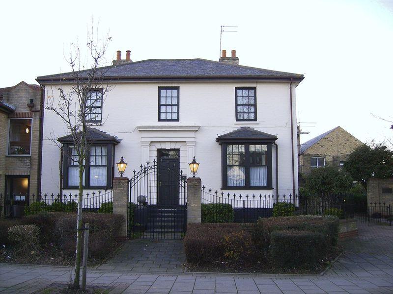 Albion Court (Chelmsford), Chelmsford, C...