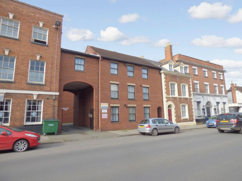 1 Bedroom Retirement Property for sale in Homeabbey House, Tewkesbury, GL20 5BL