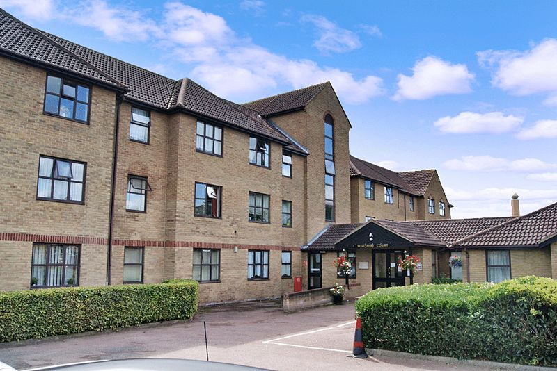 1 Bedroom Retirement Property for sale in Wiltshire Court (Ilford), Ilford, IG1 2QE