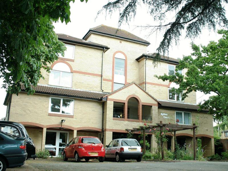 Alden Court, Croydon, CR0 5QN
