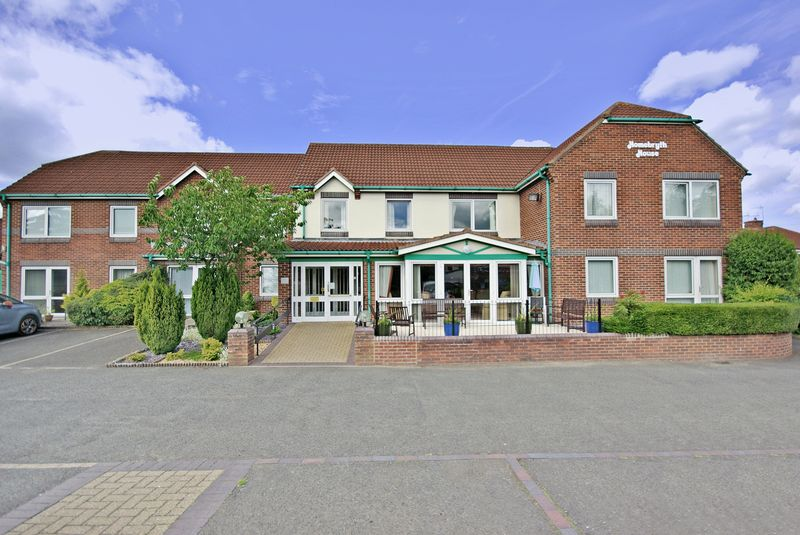 1 Bedroom Property for sale in Homebryth House, Sedgefield, TS21 3BW
