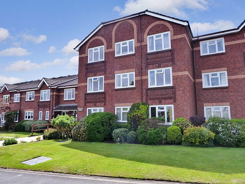 1 Bedroom Property for sale in Kensington Court, Formby, L37 8BQ