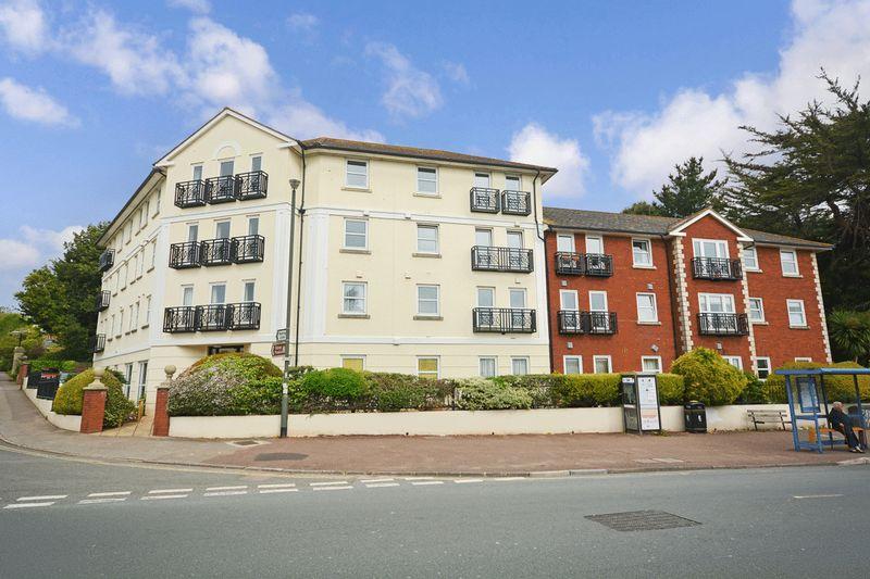 1 Bedroom Property for sale in Pegasus Court (Paignton), Paignton, TQ3 2TZ