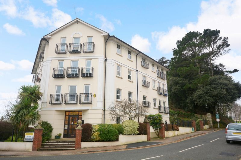 1 Bedroom Property for sale in Pegasus Court (Paignton), Paignton, TQ3 2UB
