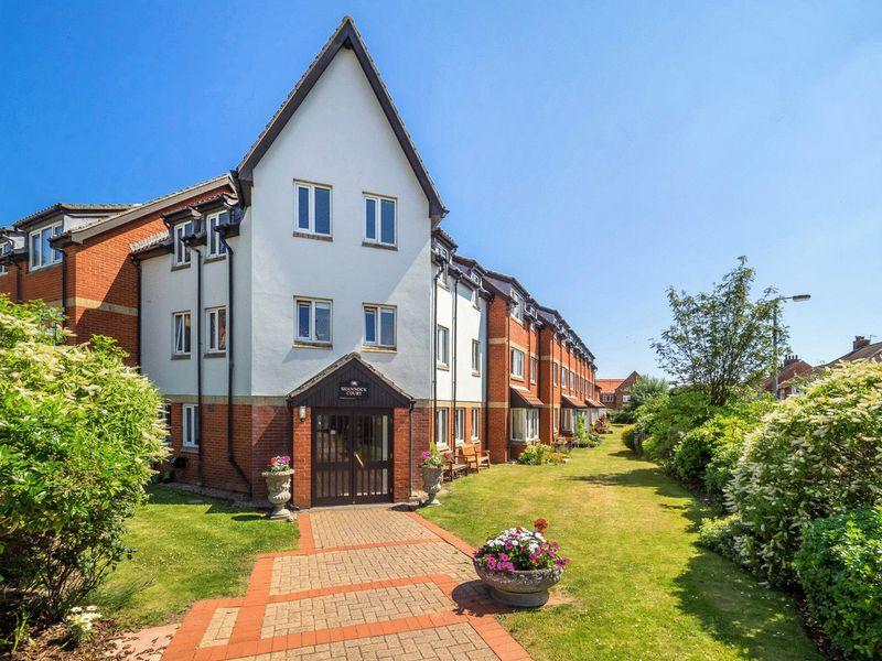 1 Bedroom Property for sale in Shannock Court, Sheringham, NR26 8DW