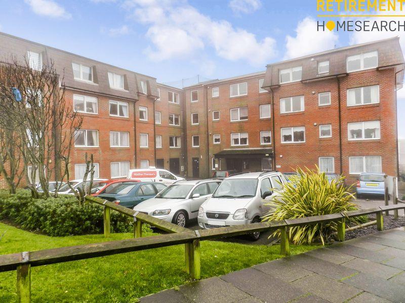 1 Bedroom Property for sale in Homeridge House, Saltdean, BN2 8RQ