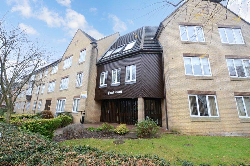 1 Bedroom Property for sale in Finch Court, Sidcup, DA14 4EN