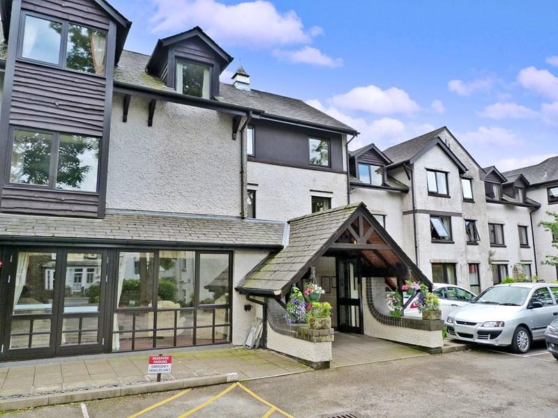 1 Bedroom Property for sale in Alexandra Court, Windermere, LA23 2PR