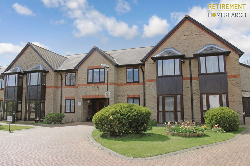 1 Bedroom Property for sale in Ashleigh Court, Huntingdon, PE28 2UN