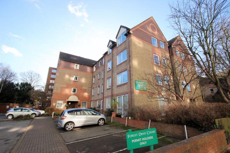 1 Bedroom Property for sale in Forest Dene Court, Sutton, SM2 5LP