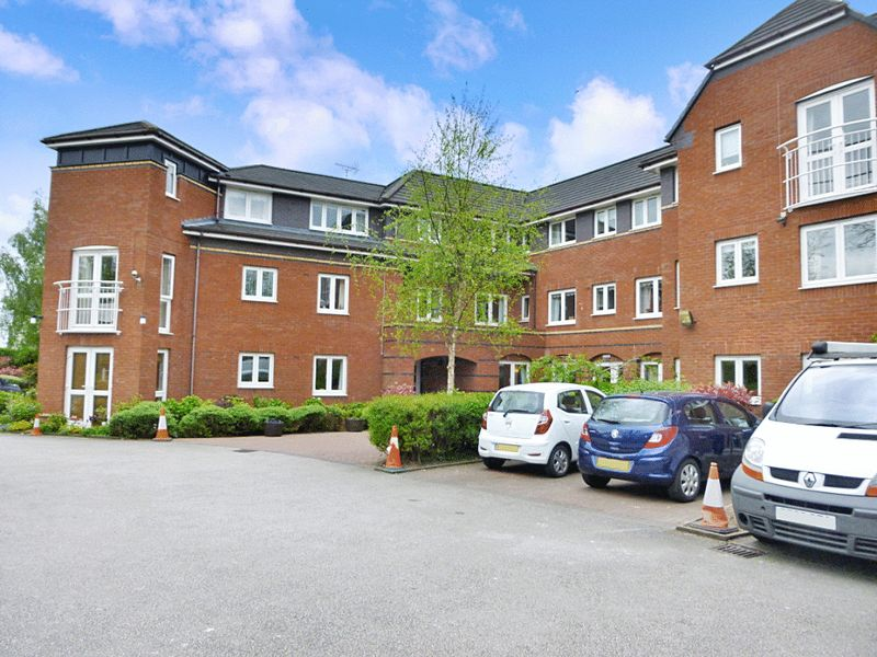1 Bedroom Property for sale in Mallard Court, Chester, CH2 1JN