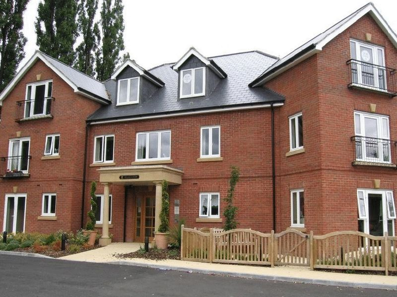 1 Bedroom Property for sale in Pegasus Court (Mkt Harborough), Market Harborough, LE16 7AP