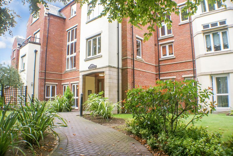 1 Bedroom Property for sale in Lalgates Court, Northampton, NN5 7AF