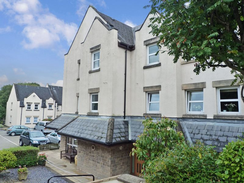 1 Bedroom Property for sale in St Leonard Court, Lancaster, LA1 1FD