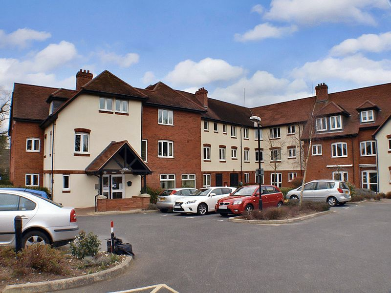 1 Bedroom Property for sale in Holme Oaks Court, Ipswich, IP3 0PE