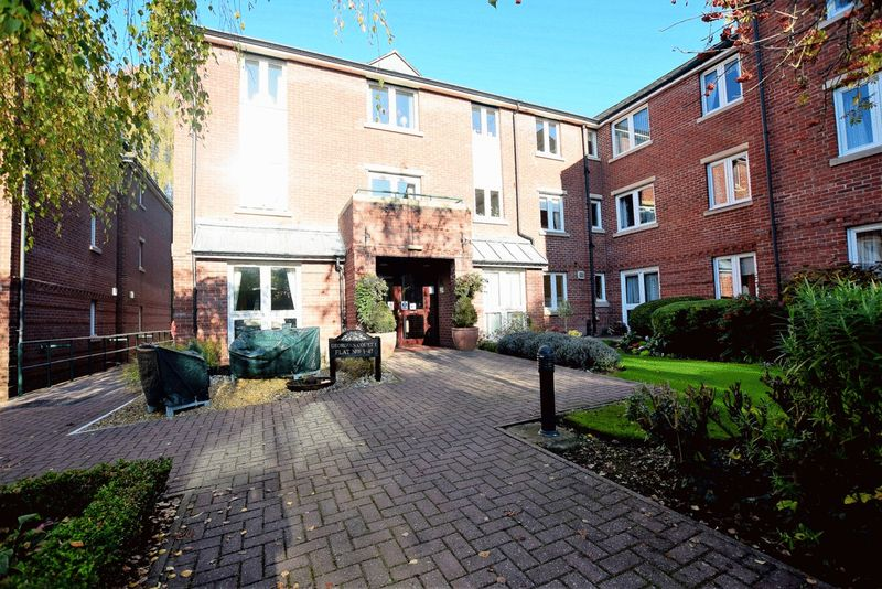 1 Bedroom Property for sale in Georgian Court Ph I, Spalding, PE11 2QT