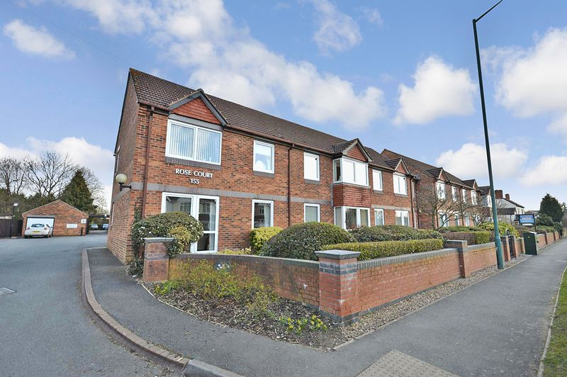 1 Bedroom Property for sale in Rose Court, Balsall Common, CV7 7ES