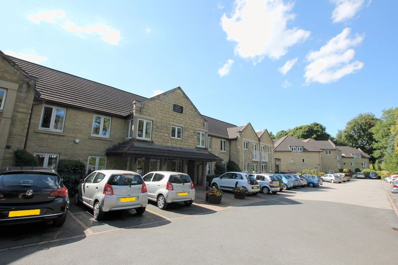 2 Bedrooms Property for sale in Aire Valley Court, Bingley, BD16 1HR