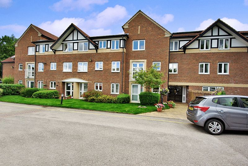 1 Bedroom Property for sale in Marton Dale Court, Middlesbrough, TS7 8NU
