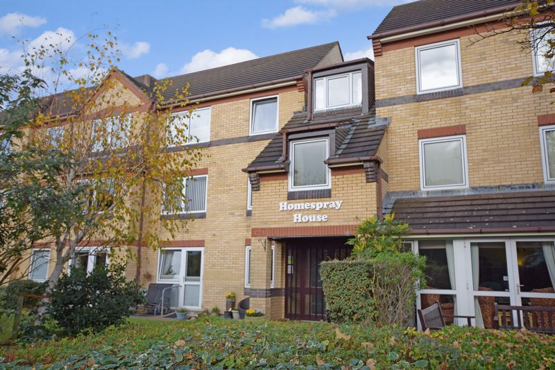 1 Bedroom Property for sale in Homespray House, West Kirby, CH48 4JG
