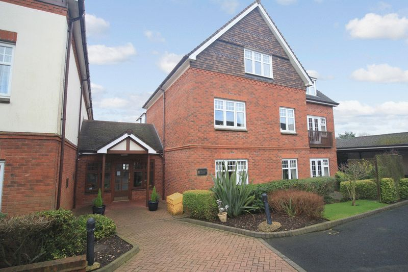 2 Bedrooms Property for sale in Pegasus Court (Sutton C'field), Sutton Coldfield, B75 5BH