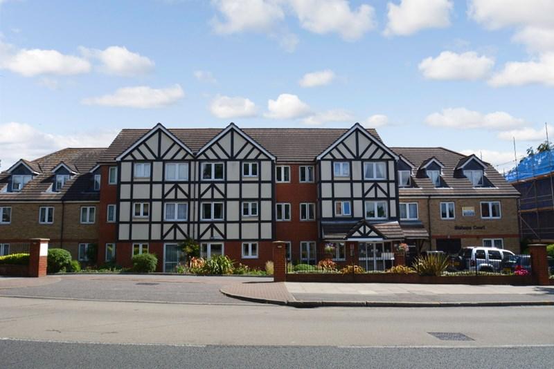 2 Bedrooms Property for sale in Bishops Court (Wembley), Wembley, HA0 3FE