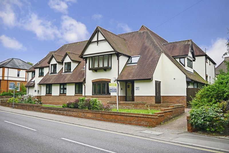 1 Bedroom Property for sale in Palmerston Lodge, Chelmsford, CM2 7HF