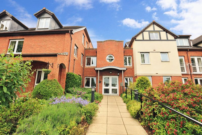 1 Bedroom Property for sale in Primlea Court, Corbridge, NE45 5ES