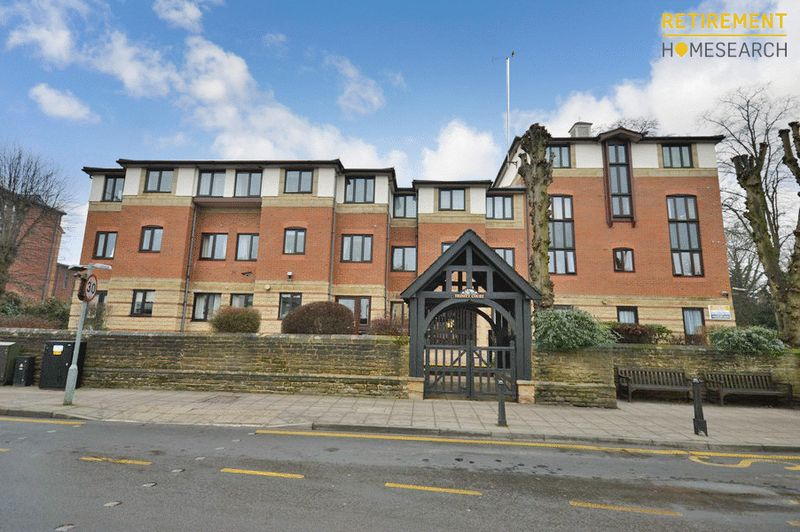 1 Bedroom Property for sale in Trinity Court (Rugby), Rugby, CV21 3PU