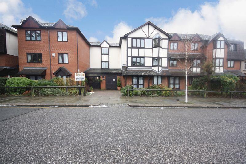 1 Bedroom Property for sale in Hanbury Court, Harrow, HA1 2LR