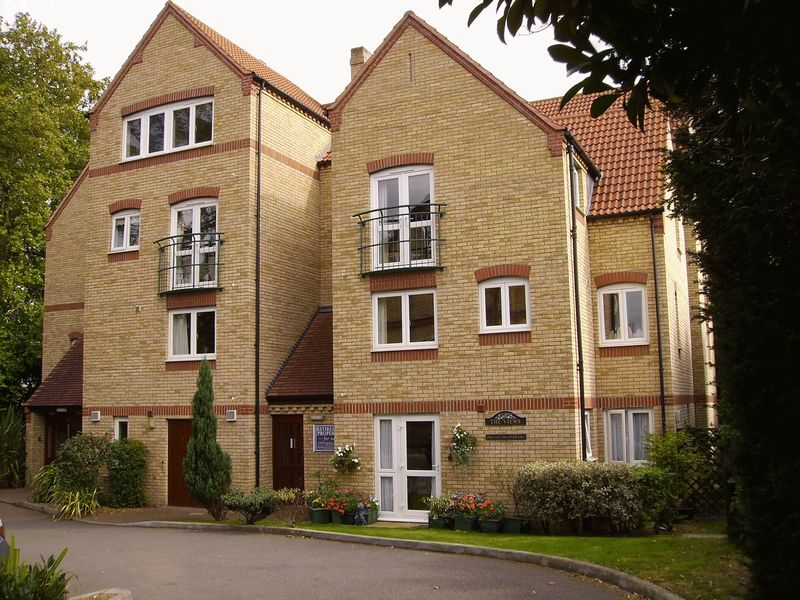 1 Bedroom Property for sale in The Views, Huntingdon, PE29 3BY
