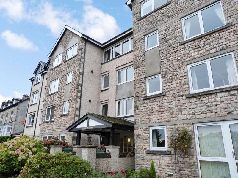 1 Bedroom Property for sale in Grayrigge Court, Grange-over-Sands, LA11 7HD