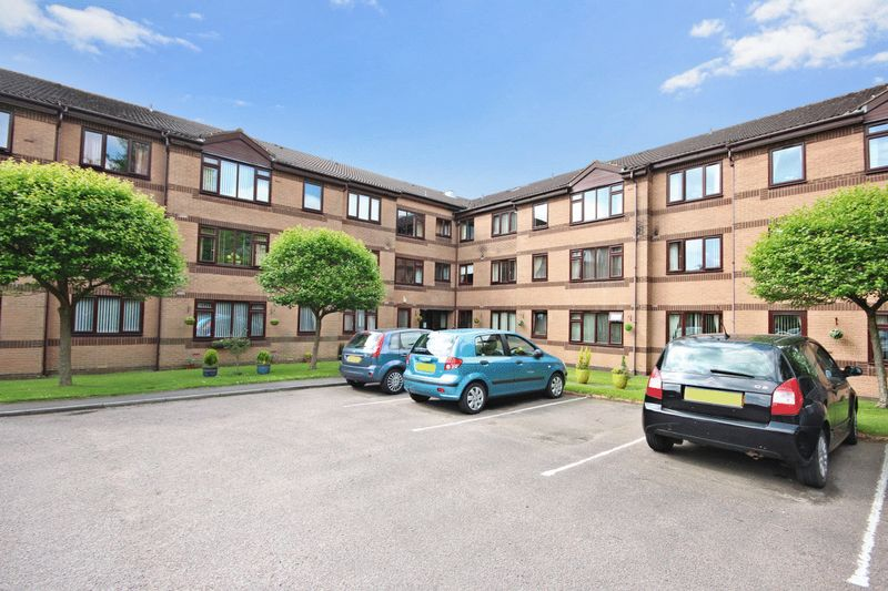 1 Bedroom Property for sale in Premier Court, Birmingham, B30 3QJ