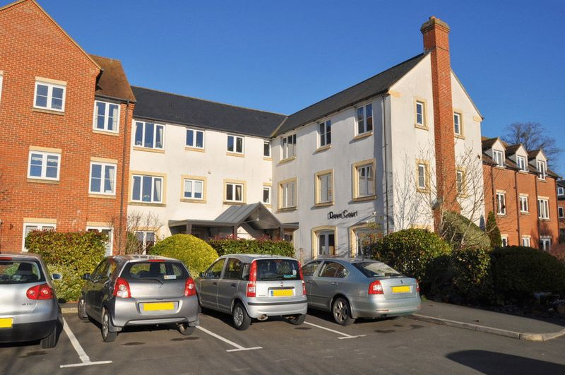 1 Bedroom Property for sale in Dove Court, Faringdon, SN7 7AB