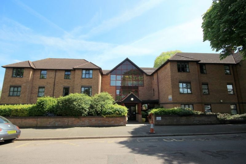 1 Bedroom Property for sale in Cavendish Court (Wallington), Wallington, SM6 0HD