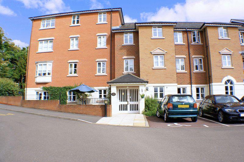 1 Bedroom Property for sale in Albion Court (Northampton), Northampton, NN1 1UG