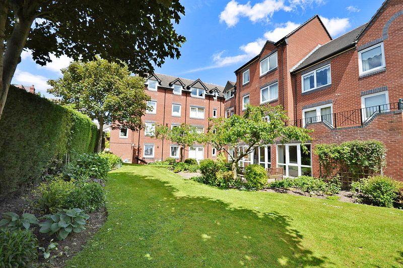 1 Bedroom Property for sale in Lyttleton House, Halesowen, B63 4NX