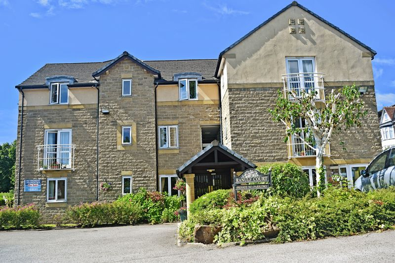 2 Bedrooms Property for sale in Ranulf Court, Sheffield, S7 2PZ