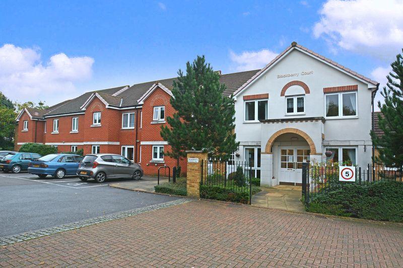 1 Bedroom Property for sale in Blackberry Court, Harrow, HA3 0QH